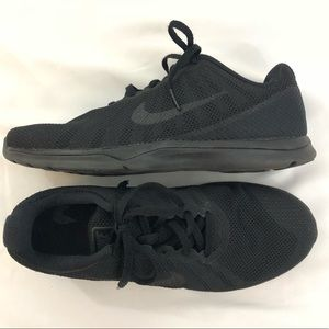 Nike In Season TR6 Training Sneakers Black 7.5